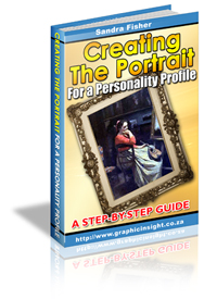 Creating the Portrait - a Step-by-Step Guide