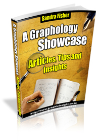 A Graphology Showcase - Articles, Tips and Insights